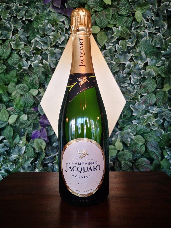 Champagne Jacquart Champagne Jacquart Brut Mosaïque