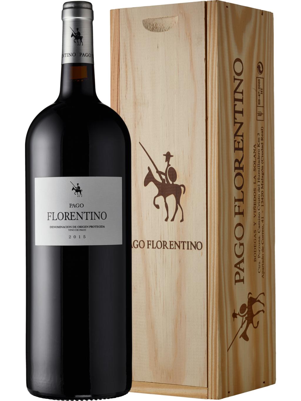 Bodegas Arzuaga Navarro, 150cl Holzkiste, 2016 Vino de Pago DOP Florentino