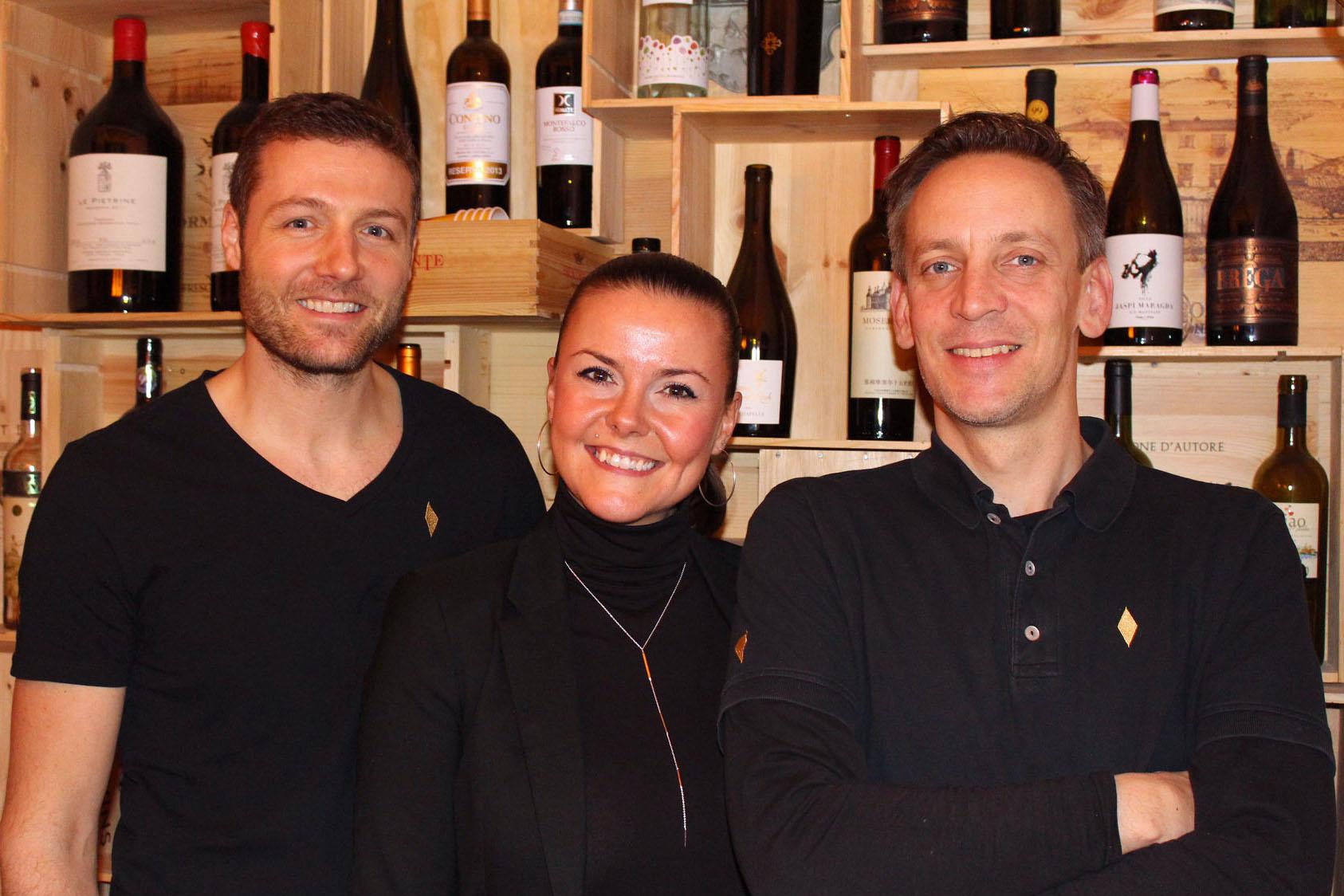 gardist restaurant imbiss vinarium weinhandlung luzern
